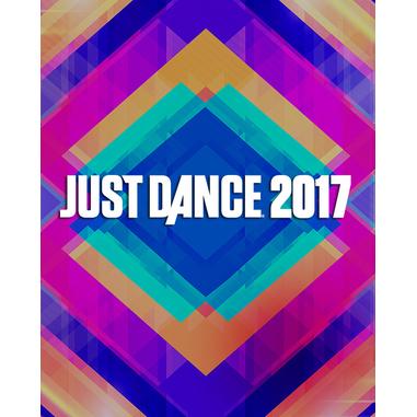 Just Dance 2017 - Nintendo Wii U
