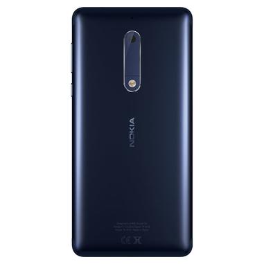 TIM Nokia 5 SIM singola 4G 16GB Blu