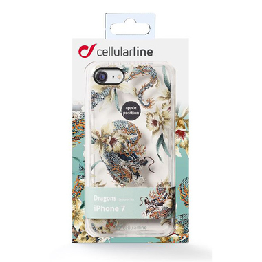Cellularline STYCDRAGONIPH747 4.7