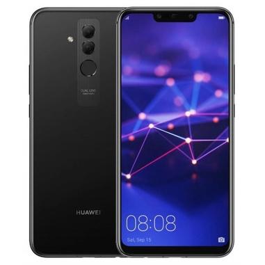 "Huawei Mate 20 lite 6.3"" 4GB 64GB Nero"