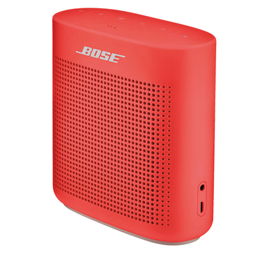 Bose SoundLink Color II Rosso