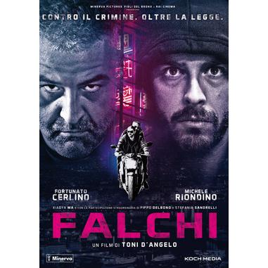 Falchi (DVD)