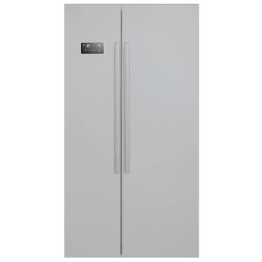 Beko GN163120S frigorifero side-by-side