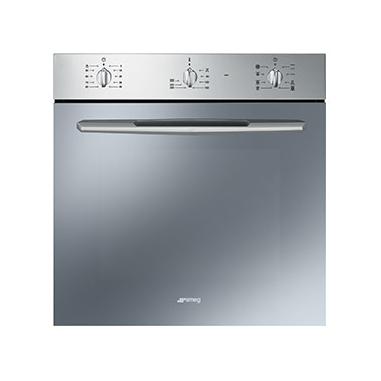 Smeg SF568X Incasso Elettrico 70L 3000W A Specchio forno | Forni ...