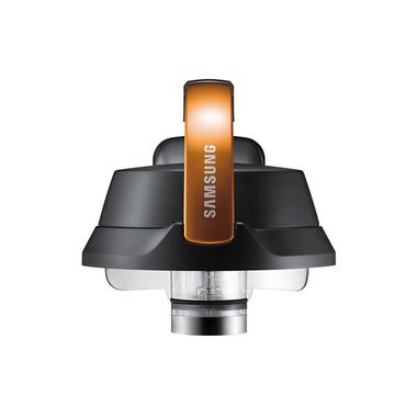Samsung SC07K51H0VD A cilindro 2L 700W A Nero, Giallo
