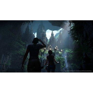 Uncharted: l'eredità perduta - PS4