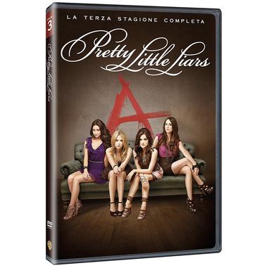 Pretty Little Liars Stagione 3 DVD