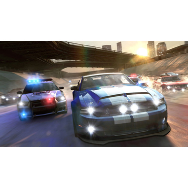 The Crew Ultimate Edition, PlayStation 4