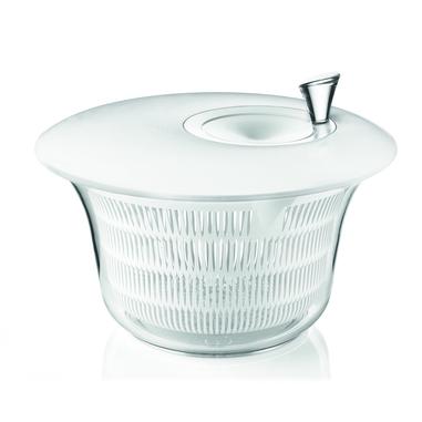Fratelli Guzzini centrifuga da insalata bianca | Accessori cucina ...