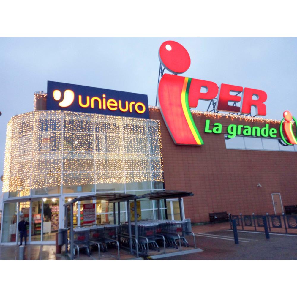 Unieuro by Iper Monza - Via della Guerrina