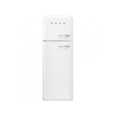 Smeg FAB30LWH3 frigorifero con congelatore Libera installazione Bianco 294 L A+++