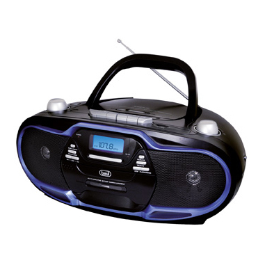 Trevi 057404 CD radios