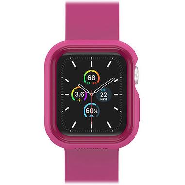 OtterBox 77-63698 accessorio per smartwatch Custodia Rosa Policarbonato, Elastomero Termoplastico (TPE)