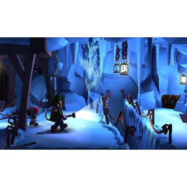 Luigi's Mansion 2 Select - Nintendo 3DS