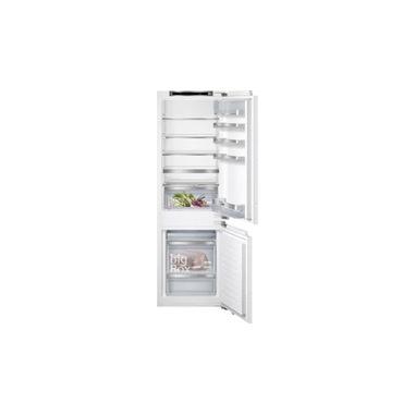 Siemens iQ500 KI86SAFE0 frigorifero con congelatore Da incasso Bianco 265 L A++
