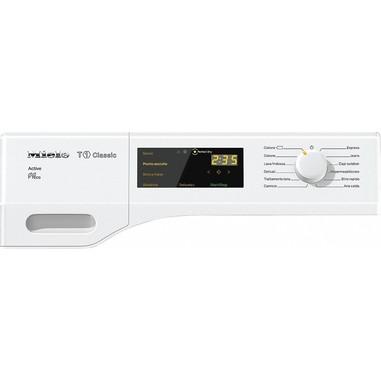 Miele TDB230WP Active Libera installazione Carica frontale 7kg A++ Bianco