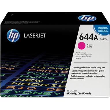 HP 644A Cartuccia laser 12000pagine Magenta