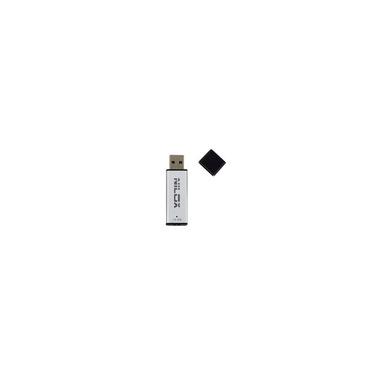 Nilox 16GB USB3.0 unità flash USB USB tipo A 3.2 Gen 1 (3.1 Gen 1) Argento