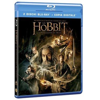 Lo Hobbit - La desolazione di Smaug (Blu-ray)