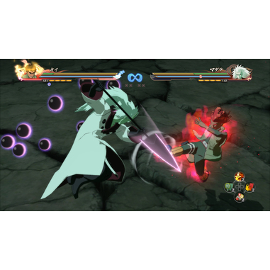Naruto Shippuden: Ultimate Ninja Storm 4 - Road to Boruto, PS4