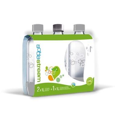 SodaStream 2260525 Bottiglia di carbonatazione Accessorio e ricarica per gasatore