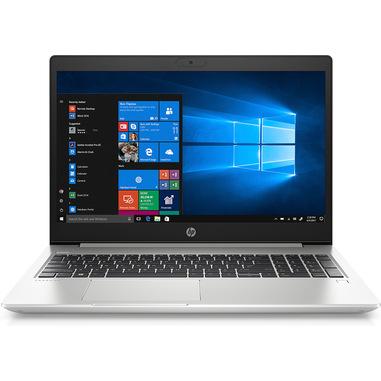 """HP ProBook 450 G7 Computer portatile Argento 39,6 cm (15.6"""") 1920 x 1080 Pixel Intel® Core™ i7 di decima generazione 8 GB DDR4-SDRAM 256 GB SSD Wi-Fi 6 (802.11ax) Windows 10 Pro"""