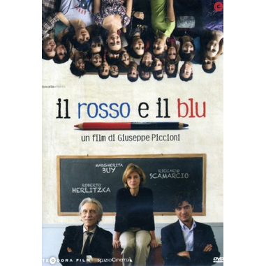 Il Rosso E Il Blu (DVD)