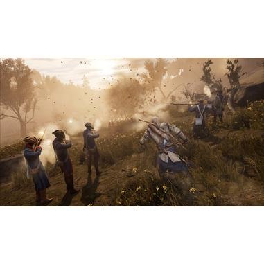Assassin's Creed III Liberation Remastered - PlayStation 4