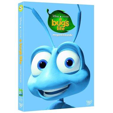 A bug's life 2016 (DVD)