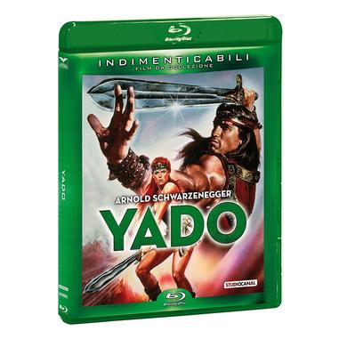 Yado, Blu-Ray Blu-ray 2D ITA