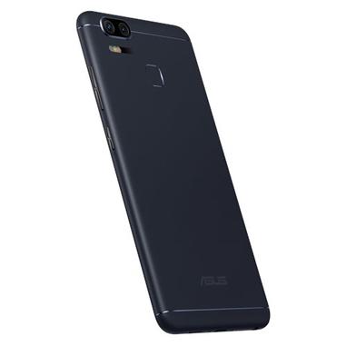 ASUS ZenFone Zoom S Doppia SIM 4G 128GB Nero