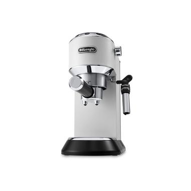 DeLonghi EC 685 Libera installazione Automatica Macchina per espresso 1L Bianco