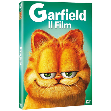 Garfield Il Film - Funtastic (DVD)