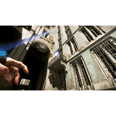 Dishonored 2, Xbox One