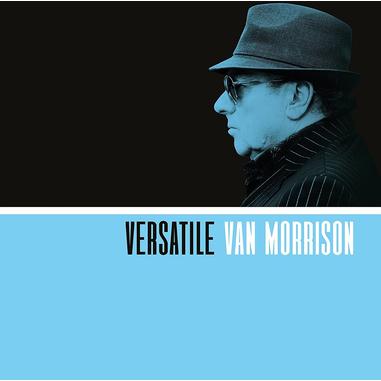 Versatile, CD