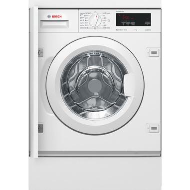Bosch Serie 6 WIW24340EU lavatrice Da Incasso Caricamento frontale Bianco 7 kg 1200 Giri/min A+++