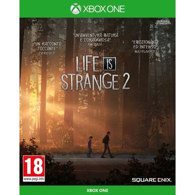 Life is Strange 2, Xbox One
