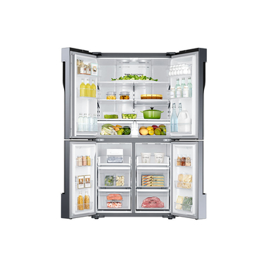 Samsung RF60J9000SL frigorifero side-by-side | Frigoriferi in ...