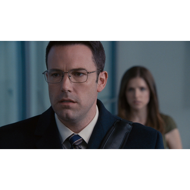 The Accountant (DVD) 2D