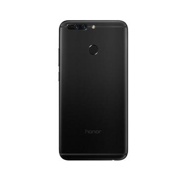 Honor 8 Pro Doppia SIM 4G 64GB Nero smartphone