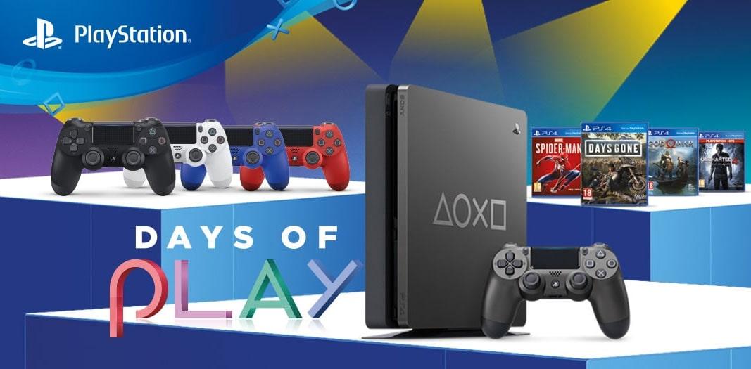 Offerte Playstation su Unieuro!
