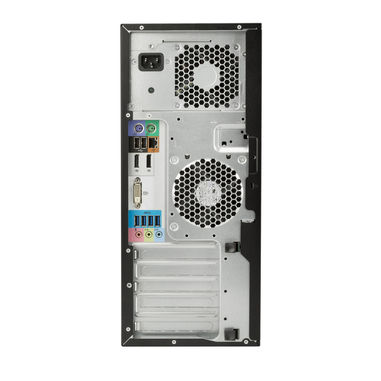 HP Workstation tower Z240