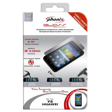 Phonix Protezione in vetro temperato per Huawei Ascend Y5