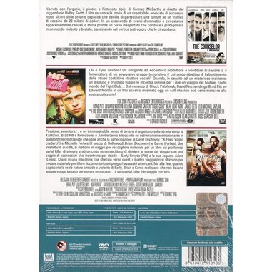 Brad Pitt collection (DVD)