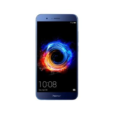 Honor 8 Pro Doppia SIM 4G 64GB Blu