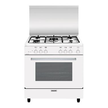 Glem A855GX Libera installazione 95L A Bianco cucina | Cucine in ...