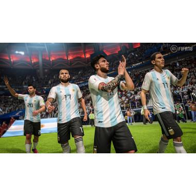 FIFA 18 Legacy Edition - Playstation 3