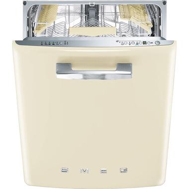 Smeg ST2FABCR Sottopiano 13coperti A+++ lavastoviglie
