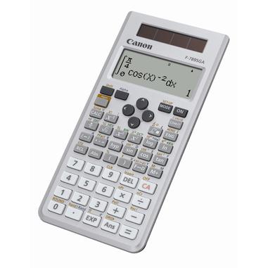 Canon F-789SGA Calcolatrice con display Grigio calcolatrice