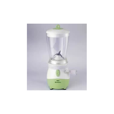 Ariete 570 Frullatore da tavolo 0.8L 250W Verde, Bianco frullatore